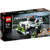 LEGO Technic: Police Interceptor (42047): Image 1