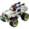 LEGO Technic: Police Interceptor (42047): Image 2