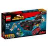 LEGO Marvel Super Heroes: Iron Skull Sub Attack (76048): Image 1