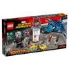 LEGO Marvel Super Heroes: Captain America Civil War Super Hero Airport Battle (76051): Image 1