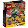 LEGO DC Vs. Marvel Mighty Micros: Hulk Vs. Ultron (76066): Image 2