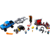 LEGO Speed Champions: Ford F-150 Raptor and Ford Model A Hot Rod (75875): Image 3
