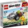 LEGO Angry Birds: Piggy Car Escape (75821): Image 1