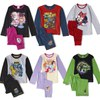 Boys & Girls Character Pyjamas - 16 Options - Age 4 to 10: Image 1