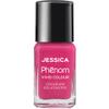 Esmalte de Uñas Cosmetics Phenom de Jessica Nails - Barbie Pink (15 ml): Image 1