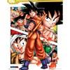 Dragon Ball Z Collage - 16 x 20 Inches Mini Poster: Image 1