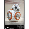 Hot Toys Star Wars The Force Awakens Rey and BB-8 1:6 Scale Figures: Image 3