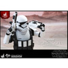 Hot Toys Star Wars The Force Awakens First Order Stormtrooper Jakku 1:6 Scale Figure: Image 8