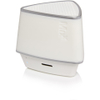 Mixx S1  Bluetooth Wireless Portable Speaker (Inc hands free conference calling) - Neon White: Image 1