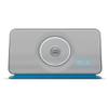 Bayan Audio Soundbook Classic Portable Wireless Bluetooth and NFC Speaker - White: Image 1