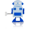 Walking Erasers - Robot: Image 1