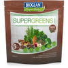 Bioglan Superfoods Supergreens Cacao Boost - 100g: Image 1