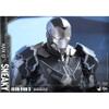 Hot Toys Marvel Iron Man 3 Iron Man Mark XV Sneaky 12 Inch Statue: Image 4