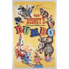 Disney Film Posters Dumbo Large Tin Sign: Image 1