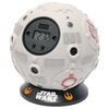Star Wars Off the Wall Alarm Clock: Image 1