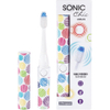Sonic Chic URBAN Electric Toothbrush - Twister: Image 3