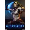 Sideshow Collectibles Marvel Gamora 15 Inch Statue: Image 8