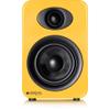Steljes Audio NS3 Bluetooth Duo Speakers - Solar Yellow: Image 3