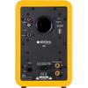 Steljes Audio NS3 Bluetooth Duo Speakers - Solar Yellow: Image 4