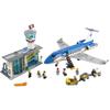 LEGO City: Airport Passenger Terminal (60104): Image 2