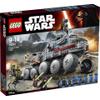 LEGO Star Wars: Clone Turbo Tank (75151): Image 1