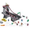 LEGO Superheroes:  Spider-Man: Web Warriors Ultimate Bridge (76057): Image 2