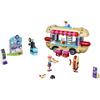 LEGO Friends: Amusement Park Hot Dog Van (41129): Image 2