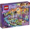 LEGO Friends: Amusement Park Roller Coaster (41130): Image 1