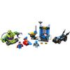 LEGO Juniors: Batman & Superman vs. Lex Luthor (10724): Image 2
