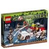 LEGO Ghostbusters: Ecto 1 & 2 (75828): Image 1