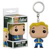 Fallout Vault Boy Pocket Pop! Key Chain: Image 1