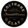 Coltrane ClaydeTriumph & Disaster95g: Image 1