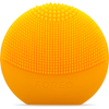 Cepillo Facial FOREO LUNA™ Play - Sunflower Yellow: Image 1