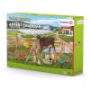 Schleich Advent Calendar: Farm World: Image 1