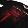 Star Wars Men's Kylo Ren Mask Sweatshirt - Black: Image 2