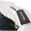 Uncharted 4 Men's Cover Logo T-Shirt - White: Image 3