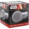 Star Wars Death Star Ice Cube Tray - Grey: Image 2