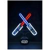 Star Wars Mini Lightsaber Neon Light: Image 1