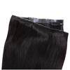 Extensions capillaires Invisi-Clip-In 45 cm Jen Atkin de Beauty Works - Natural Black 1A: Image 2