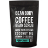 Bean Body Coffee Bean Scrub 220g - Peppermint: Image 1