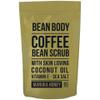 Bean Body Coffee Bean Scrub 220g - Manuka Honey: Image 1