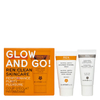 REN Glow and Go Set: Image 1