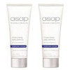 2x asap moisturising daily defence SPF50+ 100ml: Image 1