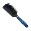 Silver Bullet blue series paddle brush: Image 1