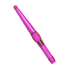Silver Bullet Large Ceramic Conical Curling Iron - Pink: Image 1