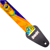 Scooby-Doo! Fabric Guitar Strap: Image 2