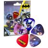 Batman Guitar Plectrums (Set of 5): Image 2