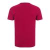 Harry Potter Men's Gryffindor Shield T-Shirt - Red: Image 2