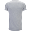 Knight Rider Men's Ladies Knight T-Shirt - Grey Marl: Image 4