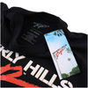 Beverly Hills Cop Men's Logo T-Shirt - Black: Image 2